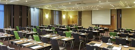 Holiday Inn Gent Expo Meetings