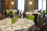 Zaal Chloë - Banket / Chloë Room - Banquet