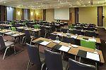 Zaal Ravel - Schoolstijl / Ravel Room - Classroom Style