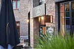 Brasserie De Boulevard terras / terrace